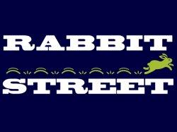 画像1: ラビットストリート ネイビー