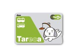 画像1: Tareca ステッカー