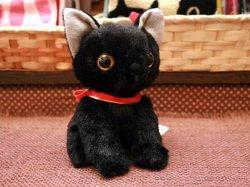 画像5: ぬいぐるみMSサイズ 黒猫