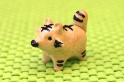 画像2: はしおき トラ